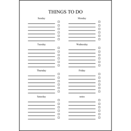 THINGS TO DO15